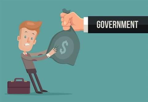Government Grants for nonprofits