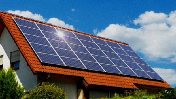 Government Solar Grants