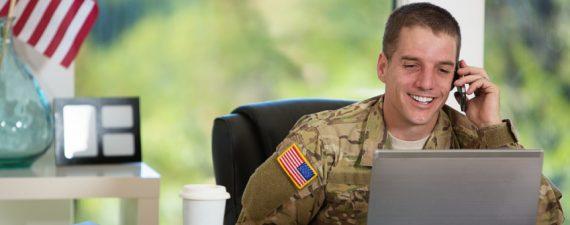 Government grants for veterans & Disabled Veterans
